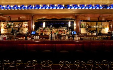 flatiron lounge | distantlocals.com
